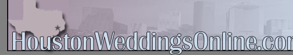 Houston Weddings Online